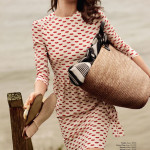 Shore Thing – Editorial Harper's Bazaar Austrália  Janeiro/2012