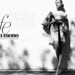 Life in Mono – Editorial L'Officiel Singapura    Março/2012