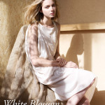 """White Blossom"" – Editorial Exclusivo Fashion Gone Rogue"