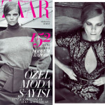 """Tale of September"" – Editorial Harper's Bazaar Turquia  Setembro/2012"