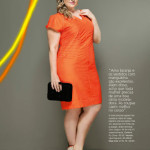 Semana Especial Plus Size – Editorial Color Blocking