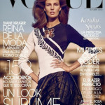 Editorial – Vogue México Outubro/2013